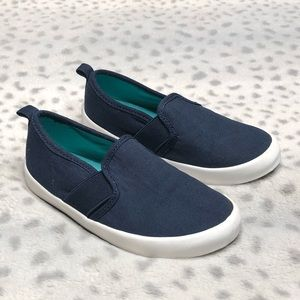 Old Navy Canvas Slip On Sneaker Slip On Shoe